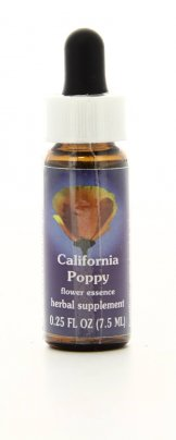 California Poppy - Essenze Californiane