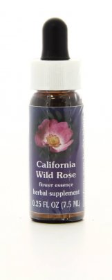 California Wild Rose - Essenze Californiane