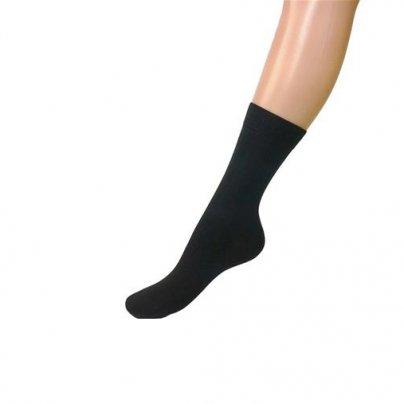 Calzini Mezza Caviglia da Donna Neri