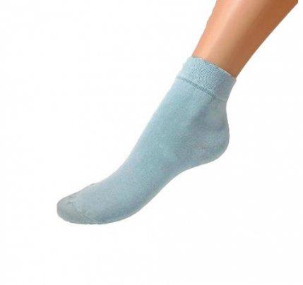Calzini Mezza Caviglia da Donna Nuvola