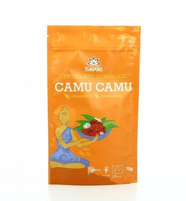 Camu Camu in Polvere Bio - 70 gr.