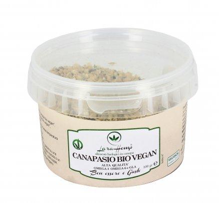 Canapasio Bio Vegan