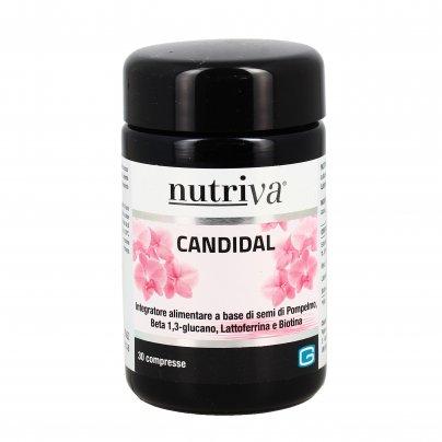 Candidal - 30 Compresse