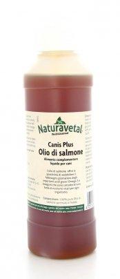 Canis Plus Lachsol - Olio di Salmone