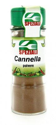 Cannella Bio in Polvere