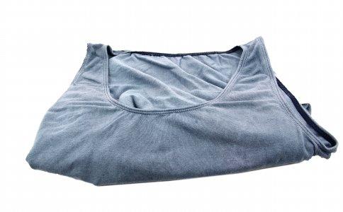 Canotta Fit - Colore Jeans Taglia L/XL