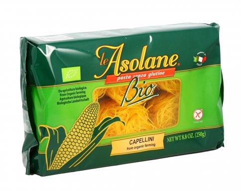 Capellini di Mais Bo - Le Asolane
