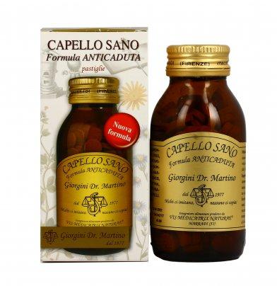 Capello Sano - Formula Anticaduta