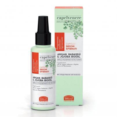 Bio Oil Impacco Rigenerante - Capelvenere