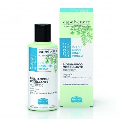 Bioshampoo Modellante - Capelvenere