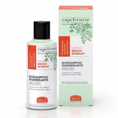 Bio Shampoo Rigenerante - Capelvenere
