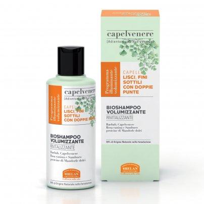 Bioshampoo Volumizzante - Capelvenere