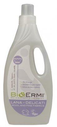 Detergente Ecologico Lana e Delicati