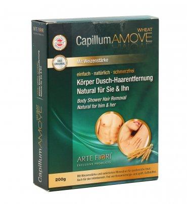 Capillum Amove - con Grano