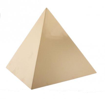 Cappello Sovrapiramidale Oro