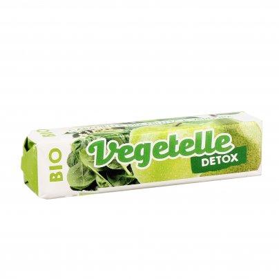 "Caramella Bio Mix Frutta e Verdura ""Vegetelle"" - Detox"