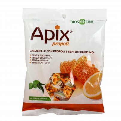 Caramelle Apix Propoli - Gusto Balsamico