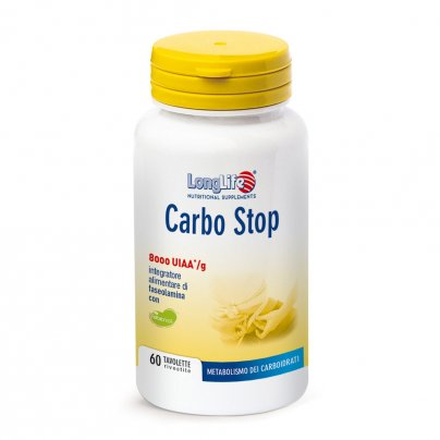 Integratore Alimentare - Carbo Stop