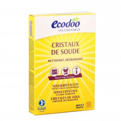 Cristalli di Soda (Carbonato di Sodio in Cristalli)
