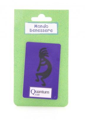 Card Quantum per Lui
