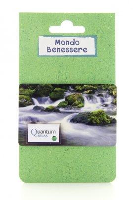 Card Quantum Relax