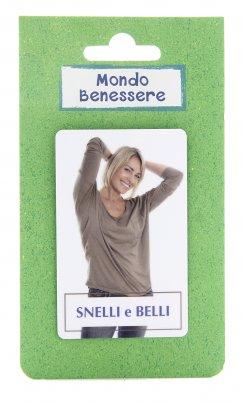 Card Snelli e Belli