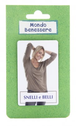 Card Snelli e Belli