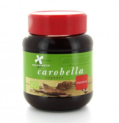 Carobella Bio - Carrubba e Nocciola