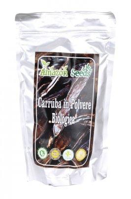 Carruba in Polvere Bio