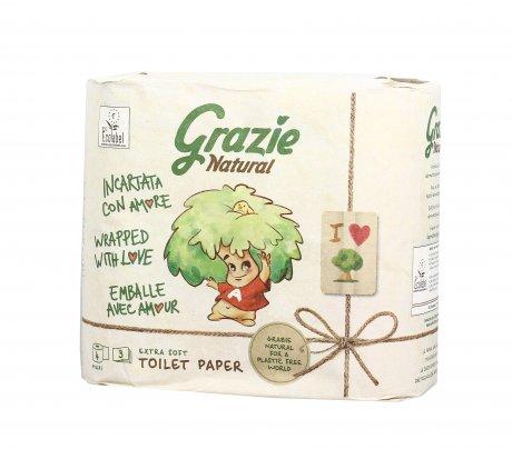Carta Igienica Ecologica (Pack Carta)