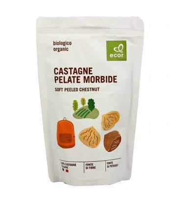 Castagne Pelate Morbide