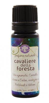 Cavaliere della Foresta - Profumo Naturale 10 ml