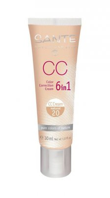 CC Cream N. 20 - Naturale (Natural)