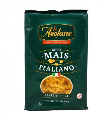 Pasta di Mais Senza Glutine - Cellentani