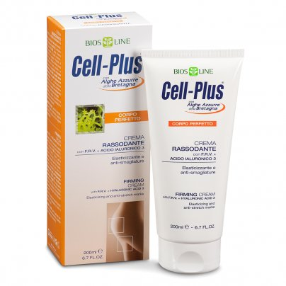Crema Corpo Rassodante - Cell-Plus 200 ml