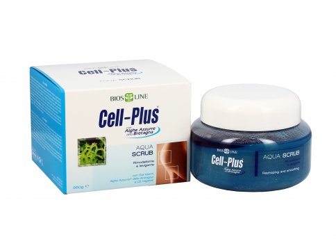 Cell-Plus - Aqua Scrub