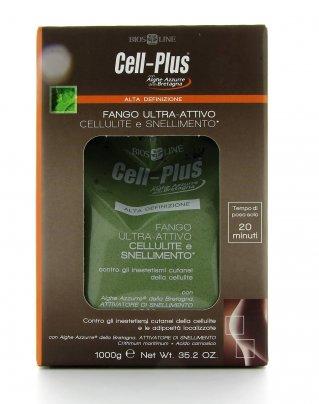 Cell-Plus - Fango Ultra Attivo - Alta Definizione