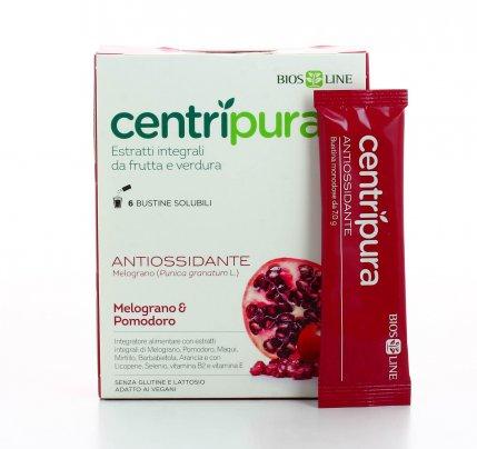 Centripura Melograno e Pomodoro - Antiossidante