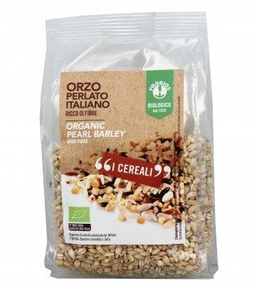 Orzo Perlato Italiano