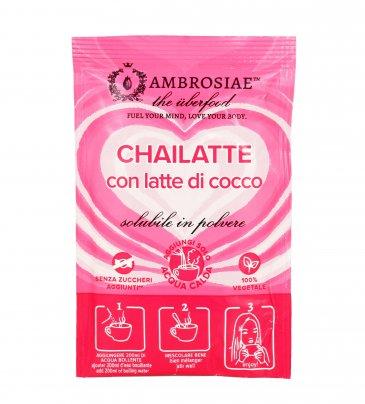 Latte di Cocco e Spezie Solubile in Polvere - Chailatte