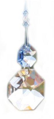 Pendente Swarovski Chandra