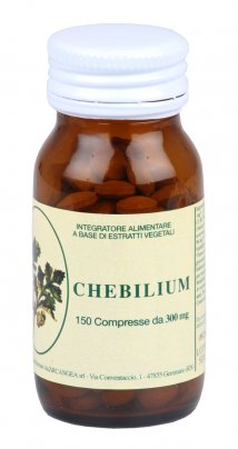 Chebilium - 150 Compresse