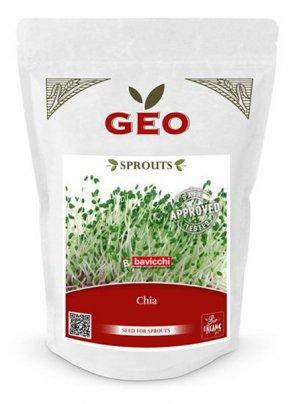 Germogli di Chia 400 gr.