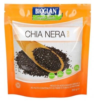 Semi Chia Nera