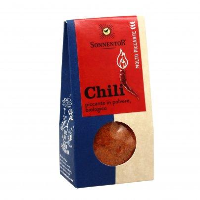 Chili Piccante in Polvere