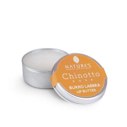 Burro Labbra - Chinotto Rosa