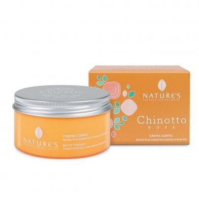Crema Corpo - Chinotto Rosa 200 ml