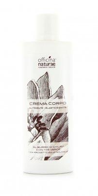 Crema Fluida Corpo Chiuri 250 ml