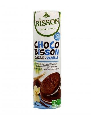 Biscotti al Farro con Cacao e Vaniglia