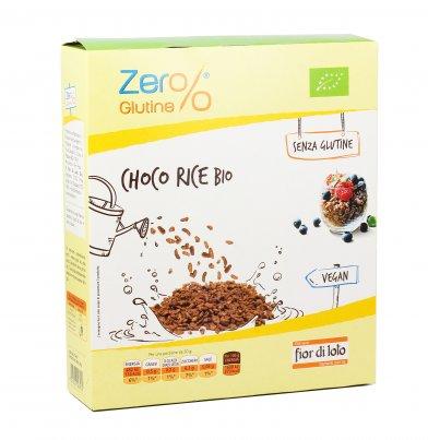 Choco Rice Bio - Senza Glutine